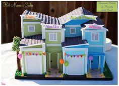 Hot Mama's Cakes