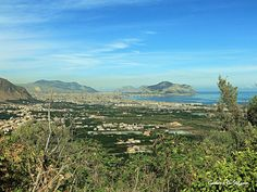 Palermo, Photo And Video, Mountains, Nature, Travel, Photos, Sicily, Italy, Viajes