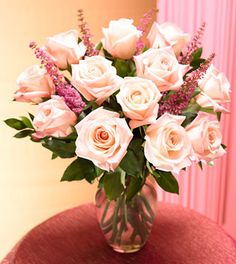 Want to incorporate roses and heather into my bouquet but not these colors