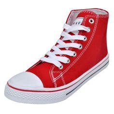 Ebay Angebot High Top Damen Sportschuhe Freizeit Sneaker Schnür Schuhe Turnschuhe Gr. 40%#Quickberater%
