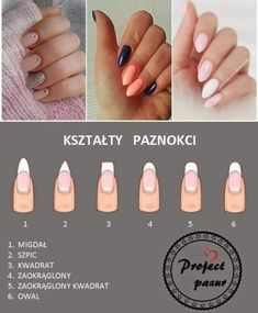 paznokcie Beard d beardsmore ltd Grow Nails Faster, How To Grow Nails, Hair And Nails, My Nails, Nails 2018, Finger, Nail Inspo, Manicure And Pedicure, Christmas Nails
