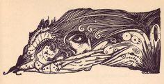 harry clarke tattoo - Google Search