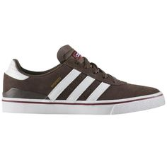 adidas Men's Busenitz Vulc Shoes