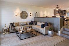 Artistic Designs for Living #livingroom #inspiration