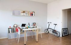 BrickBoxUSA: We have added tables to our options (with wood legs) Use as a table or for your office. Decor, Storage Furniture, Modern Shelving, Modular Storage, Wood Legs, Modern Storage Furniture, Home Decor, Modular Cabinets, Furnishings