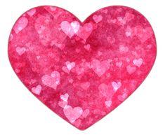 . Pink Hearts, Love Heart, Valentines, Love, Valentine's Day Diy, Heart Of Love, Valentine's Day, Valentines Day, Valentine Cards