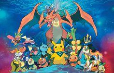 Pokemon méga donjon mystère (Super mystery dungeon) - 3DS