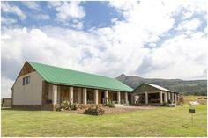 Konrad & Christine | 4 April 2015 O.Three Photography Bezalel Wedding Venue Mpumalanga