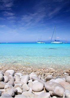 Antipaxos,Greece
