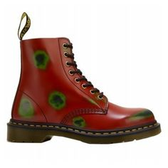 Dr. Martens Pascal 8-Eye Boot found at #OnlineShoes