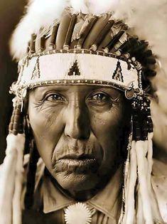 Red Bird, Cheyenne Indian