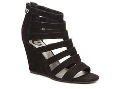 Hiplee Wedge Sandal