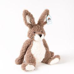 """10"""" Hetty Hare by Jellycat"""