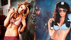 Atrévete a cumlir tu fantasía con nuestros disfraces Sexys   Tu juguete Erótico. Cumple la fantasía de tu pareja y sorprendelé con uno de estos disfraces sexys. Quieres disfrazarte de policía, enfermera, azafata, profesora....Compra uno de estos disfraces y sorprende a tu pareja. #Disfraz #DisfrazSexy #Disfraces #SexShopOnline #SexShop #TiendaErótica #Blog