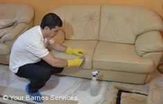 Domestic Cleaning Barnes