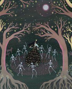 New dark art photography macabre witches Ideas Art Inspo, Kunst Inspo, Inspiration Art, Art And Illustration, Illustrations, Psychedelic Art, Fantasy Kunst, Fantasy Art, Desenhos Halloween