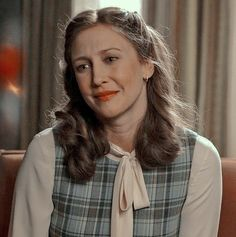Vera Farmiga, Real Queens, The Conjuring, Bates Motel, Netflix, Witch, Icons, Magic, Fashion