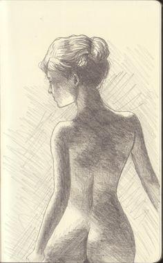 Sketch - Leonardo Ferreira