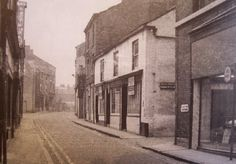 Image result for macclesfield old maps derby street