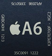 iPhone 5 Features and Specs