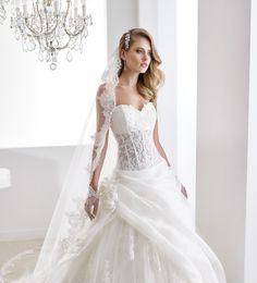 Wedding Dress Jolies  JOAB16472 2016