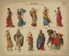 """Die Walküre. 1. Theil zu """"Der Ring der Nibelungen"""" von Richard Wagner. No. 298."""