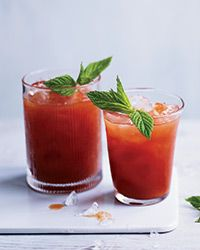 I still believe that i just haven't met the right bloody mary yet. kimchi bloody mary recipe via food & wine.