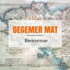 Les mots bretons
