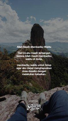 Kumpulan Instastory sabarlahdiriku Quran Quotes Inspirational, Islamic Love Quotes, Muslim Quotes, Religious Quotes, Faith Quotes, Wisdom Quotes, Caption Quotes, Text Quotes, Mood Quotes