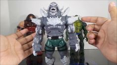 Dc Multiverse New 52 Doomsday BAF Review