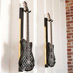 Light Your Guitar Mount