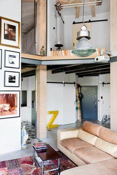 Zdjęcie numer 7 w galerii - Mieszkanie miłośniczki vintage