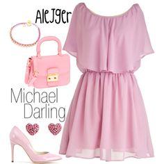 Michael Darling!