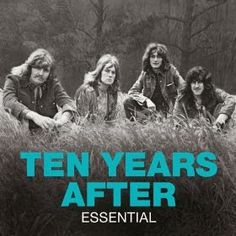 Seventies Music Archives: Ten Years After was in the UK chart in 1970. But with which song?