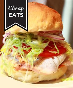 16 Amazing Cheap Eats In NYC—Starting At Just $1! When I hopefully go to NYC one day :)