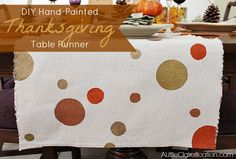 20 Thanksgiving Ideas {Link Party Features} I Heart Nap Time | I Heart Nap Time - Easy recipes, DIY crafts, Homemaking