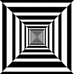 Op art depth by Marco Braun, via Flickr
