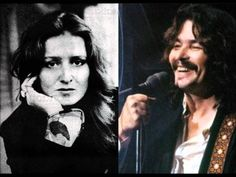 John Prine with Bonnie Raitt, Angel From Montgomery.  Such a haunting and beautiful tune.