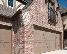 Need Advice On Brick And Trim Color For First House