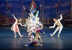 Nutmeg Ballet's Nutcracker Youth Auditions Torrington, CT #Kids #Events