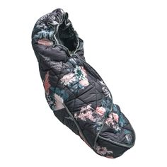 Bunker footmuff in Raven Flower. Suitable in all buggy's and prams. lodger.com
