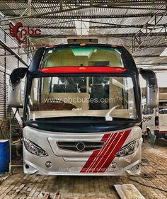 Coach Builders, Bus Coach, India, Vehicles, Goa India, Car, Indie, Vehicle, Indian