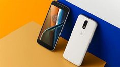 The Moto G5 smartphone accompanies a unique finger impression scanner in the front underneath the Home Button. Know detailed specifications . . .