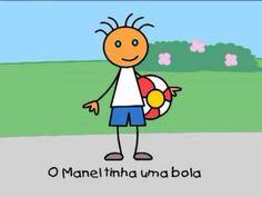 Olha a Bola Manel
