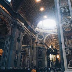 #Vatican by ivakhnoo