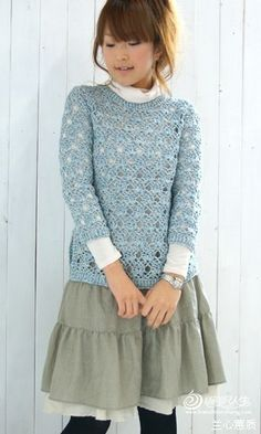 喜欢编织的天使_新浪博客