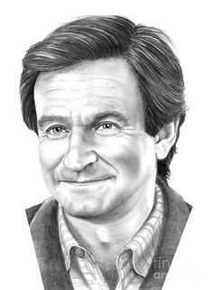 Amazing actor, hilarious comedian, and wonderful man. You will be missed, Mr. Williams :(