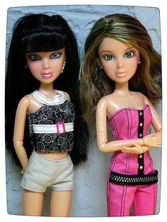 Liv Doll Sophie  Katie