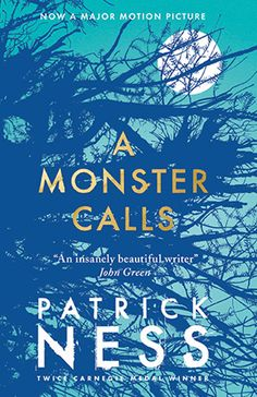 In this extract from A Monster Calls, we witness the monster's first ever visit to Conor's window.