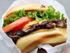 Burger: Shack Shack